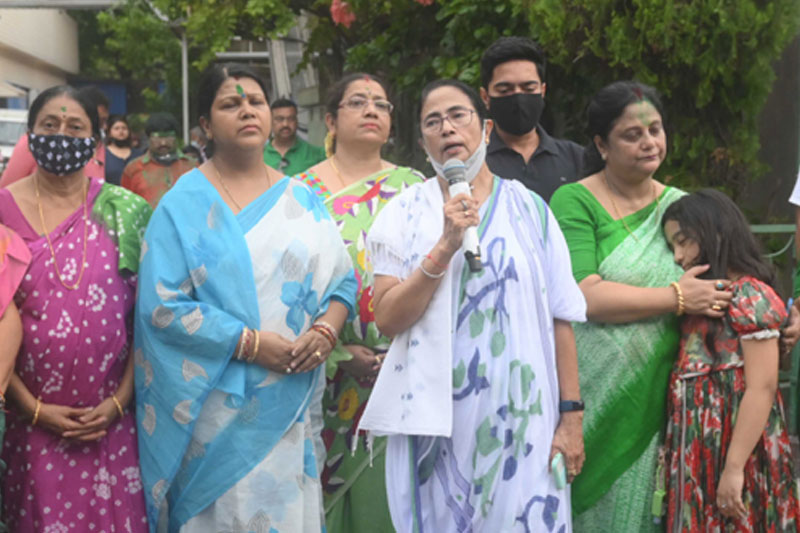 After Mamata's victory, BJP expects more defections to Trinamool