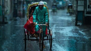 Soutwest monsoon withdraws completely from entire country : Met