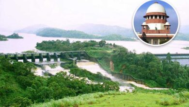 'Involves life of people..': SC asks TN, Kerala to discuss Mullaperiyar water level