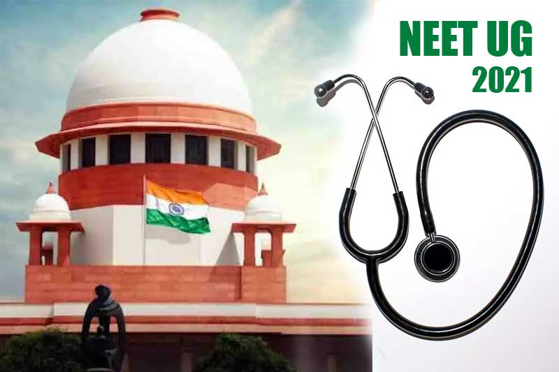 'Lakhs have taken the exam': SC junks plea for scrapping NEET-UG