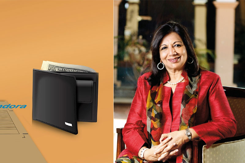 Pandora Papers allegations: Kiran Mazumdar-Shaw says grossly misrepresented facts