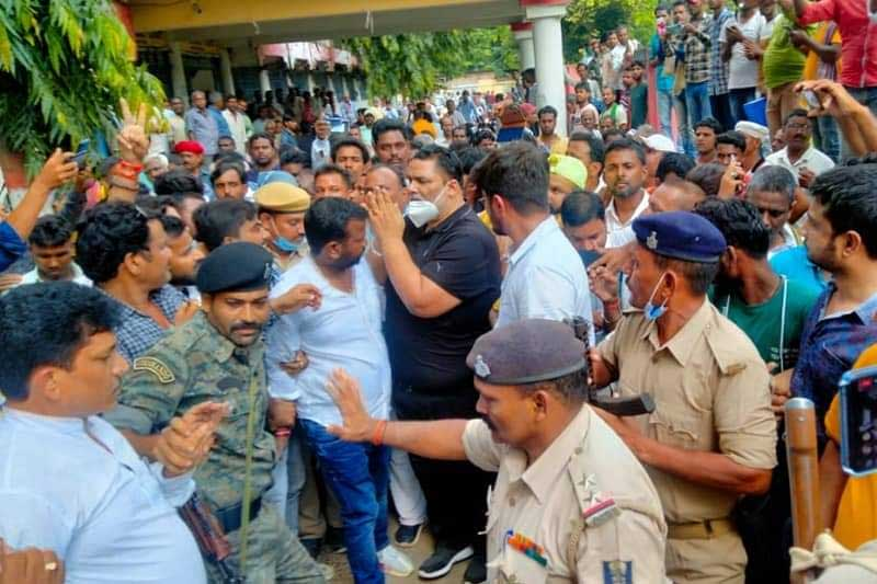 Pappu Yadav Acquitted in Over Three-Decade-Old Kidnapping Case