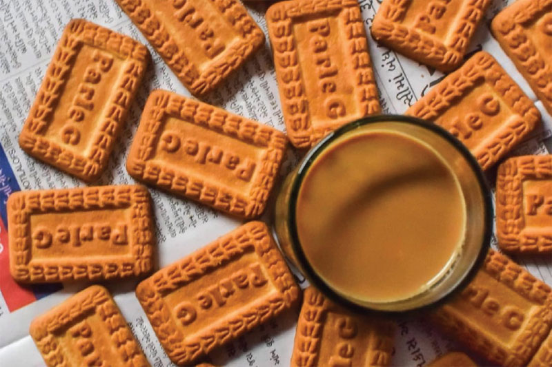 Rumours in Bihar: Eat these biscuits for a safe future