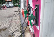 Special offer at MP petrol pump to celebrate birth of owner's grand-niece