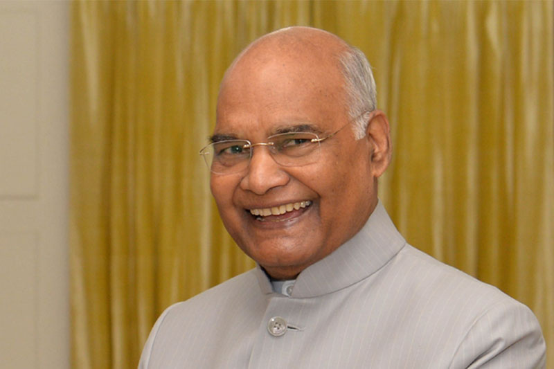 President extends Dussehra greetings to nation