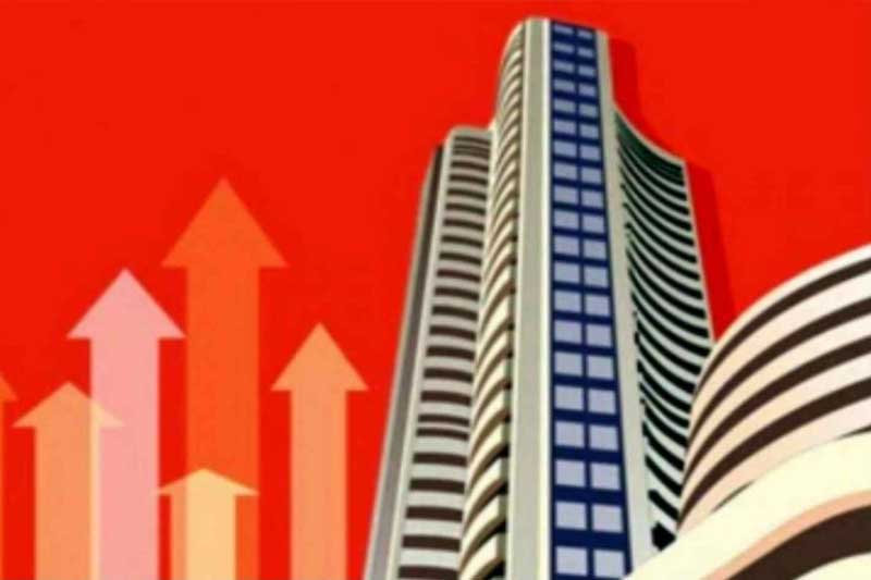 Hopes of healthy Q3 results lift markets; oil stocks rise