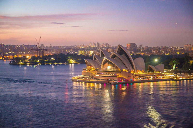 Sydney announces 'Freedom Day' after 106 days in lockdown
