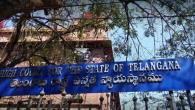 Telangana HC refused to interfere with intermediate exams