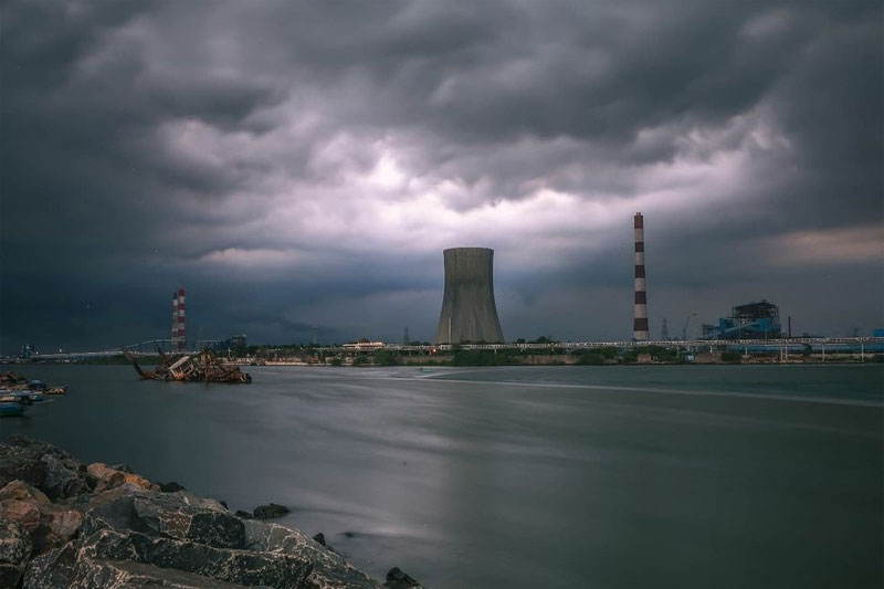 Depleting coal stock leads to crisis in thermal power stations in TN