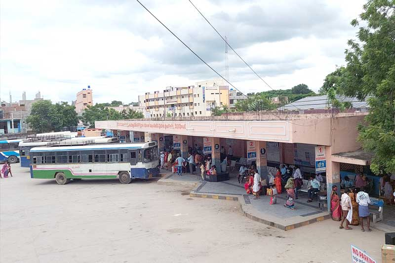 All Efforts are Being Initiated to Protect TSRTC