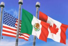 US to ease land travel restrictions with Canada, Mexico