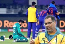 """""""Namaz in Front of Hindus"""", Waqar Apologises after Controversial Remark"""
